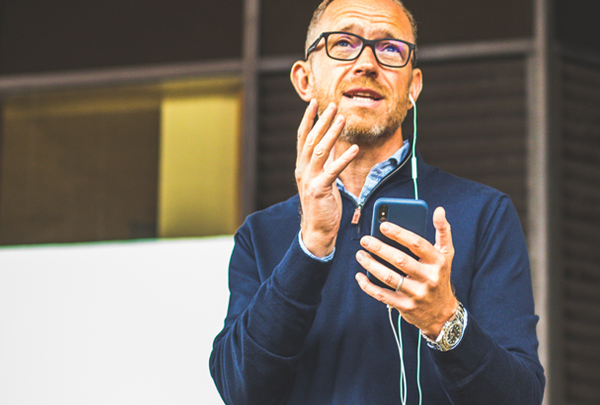 Mentoring startups