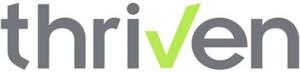 Thriven Logo
